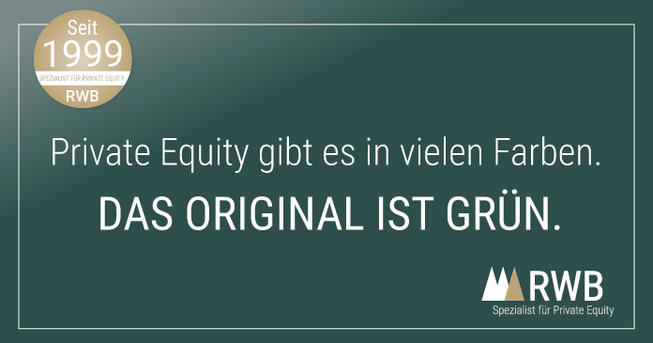 Private Equity seit 1999